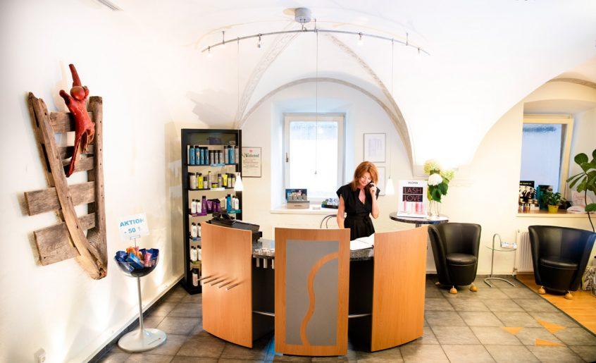 Salon Friseur Papilotta Lienz